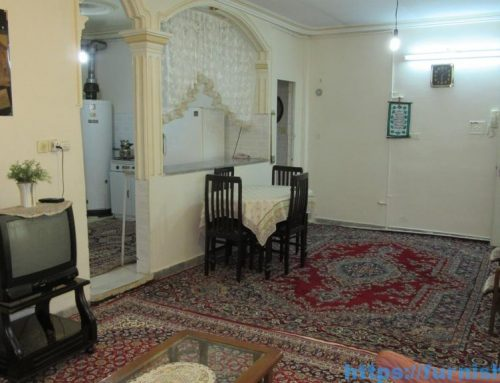 رزرو سوئیت در مشهد
