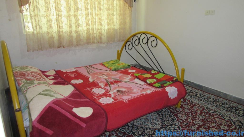 اجاره روزانه منزل در مشهد