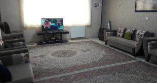 سوئیت در اصفهان