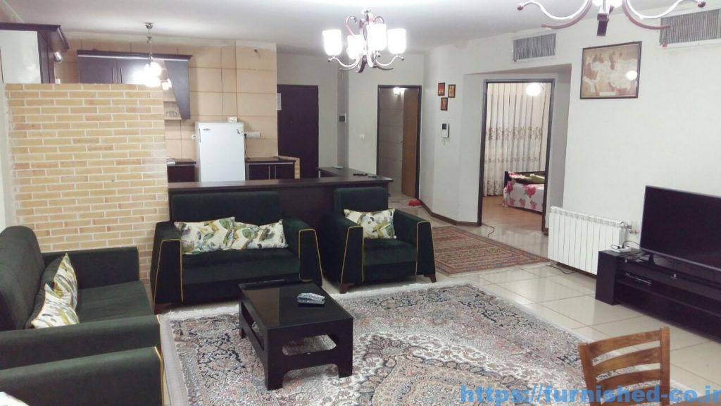 کرایه آپارتمان منزل در شهر مشهد