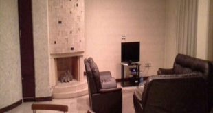 سوئیت آپارتمان در همدان