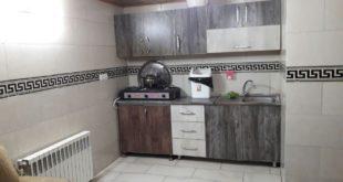 سوئیت منزل در اصفهان