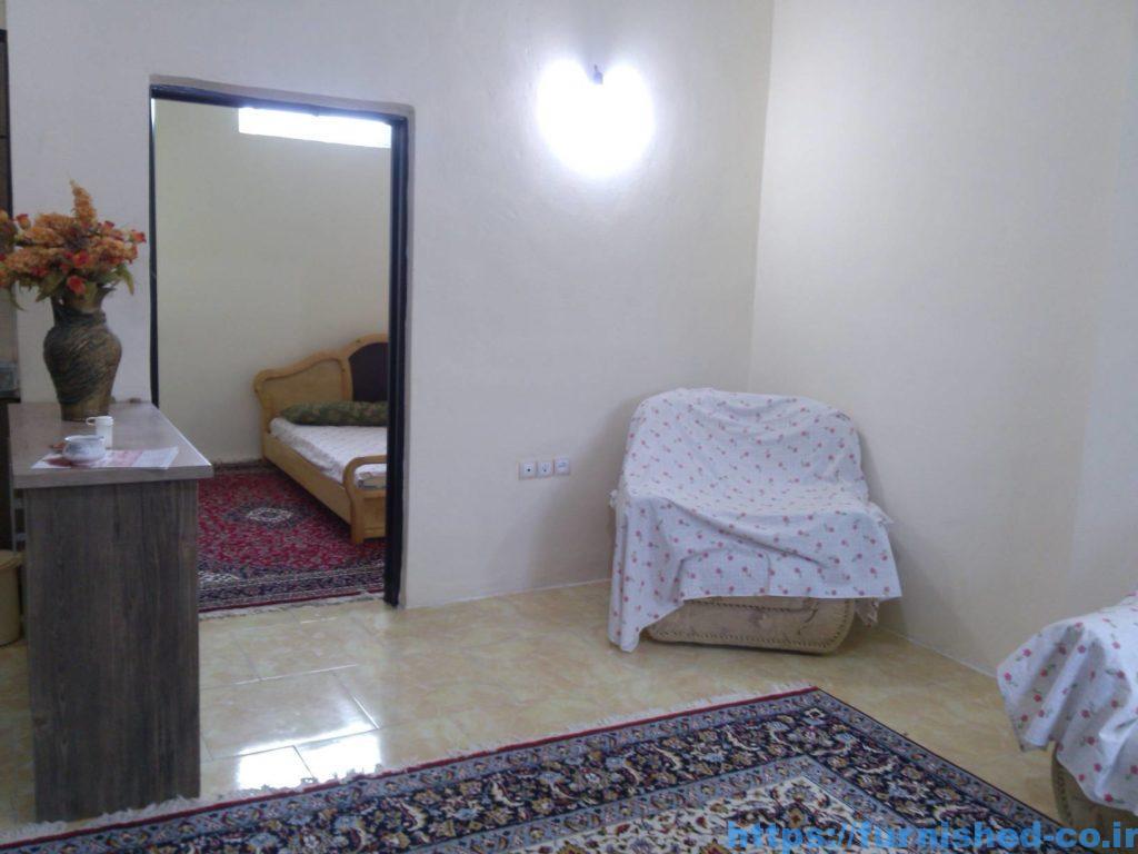 اجاره روزانه سوئیت در کرمانشاه