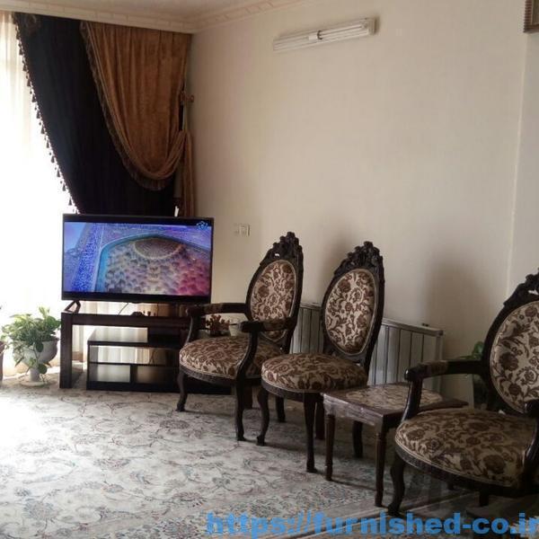 اجاره روزانه مکان در کرمانشاه