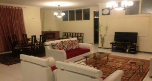 سوئیت آپارتمان در اصفهان
