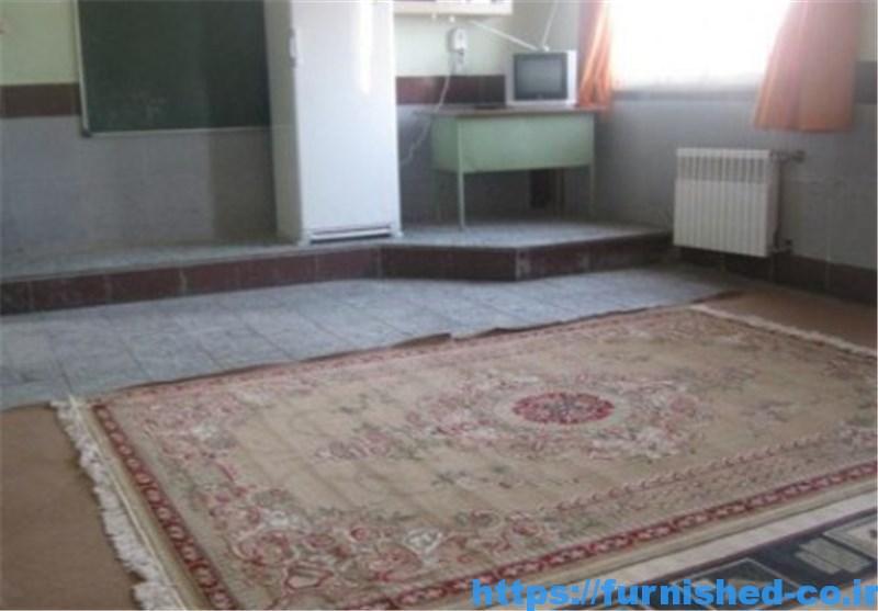 اسکان زائرین نوروزی در مشهد