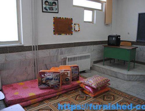 ستاد اسکان نوروزی کرمانشاه